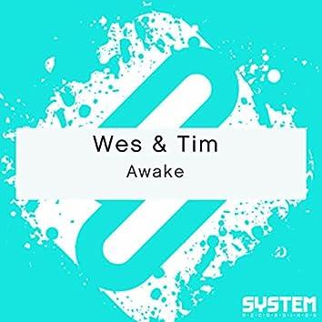 Awake - Single