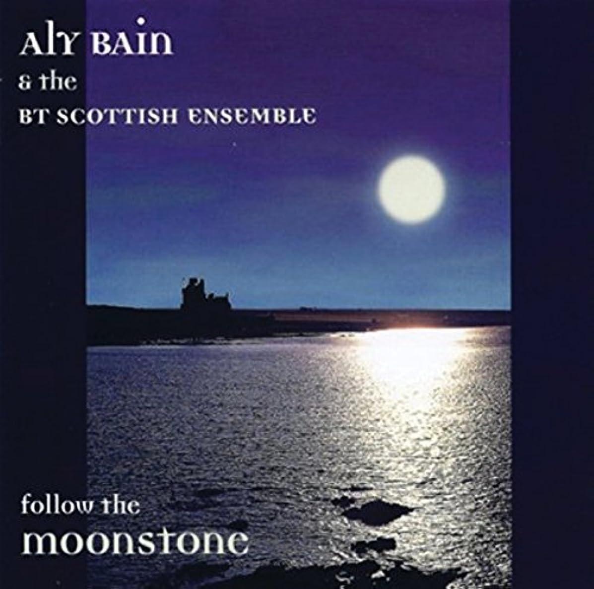 Follow the Moonstone
