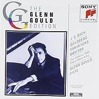 Bach: Goldberg Variations, BWV 988 - The Historic 1955 Debut Recording by Glenn Gould (1992-08-31)