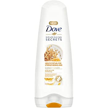 Dove Healthy Ritual for Strengthening Hair Conditioner, 180 ml