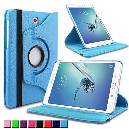 Theoutlettablet - Funda para Tablet Samsung Galaxy Tab A 9.7' SM-T550, SM-T555, SM-557