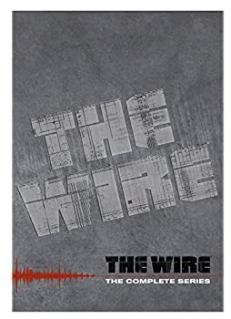Best the wire dvd Reviews
