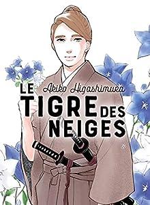 Le Tigre des Neiges Edition simple Tome 8