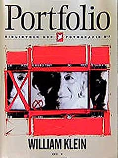 William Klein: Portfolio