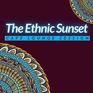 The Ethnic Sunset - Cafe Lounge Session