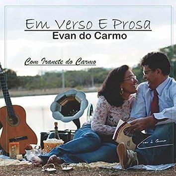 Em Verso e Prosa (feat. Iranete do Carmo)