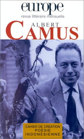 Albert Camus, numéro 846