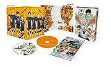 ハイキュー!! セカンドシーズン Vol.7 Blu-ray[Blu-ray/ブルーレイ]