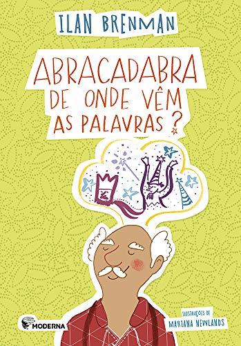 Abracadabra de Onde Vem Palavras Edição 2