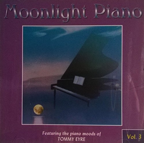 Vol. 3-Moonlight Piano