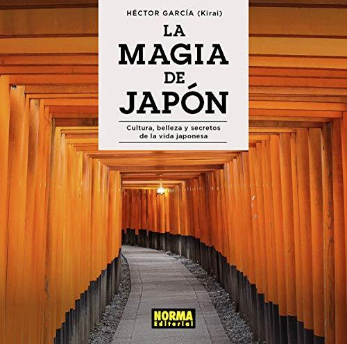 La Magia De Japón (Héctor García)