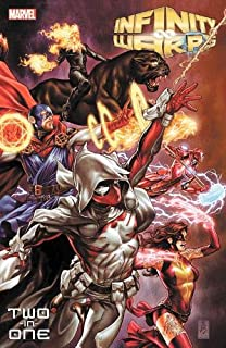 Best infinity warps characters Reviews
