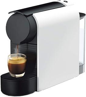 آلة تحضير القهوة الكبسولة، آلة القهوة اسبريسو الصغيرة التلقائي مكتب المنزل القهوة للاتيه اسبريسو كابتشينو