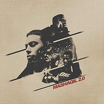 Mashaqil 2.0