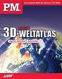 Der 3D-Weltatlas. Digital, detailliert, datenreich. -