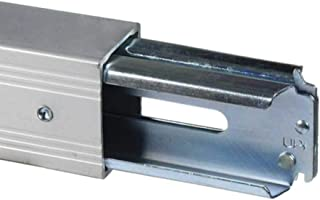 Aluminum Shoring Beam/Decking Beam for E Track, A Track (Adjustable: 92
