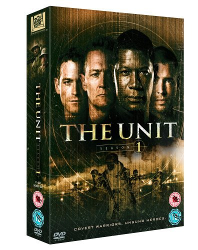 The Unit - Series 1 - Complete