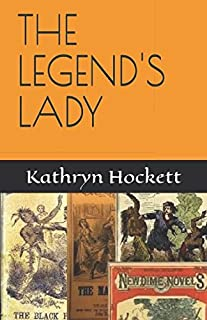THE LEGEND'S LADY (Women of the West)