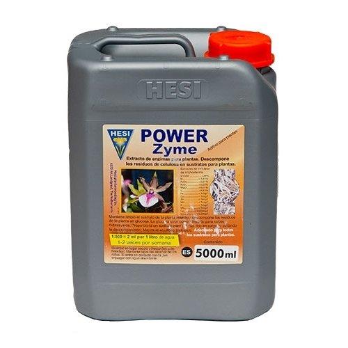 Extracto de Enzimas para Plantas / cultivo HESI Power Zyme (5L)