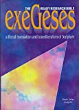 Exegeses: The Ready Research Bible
