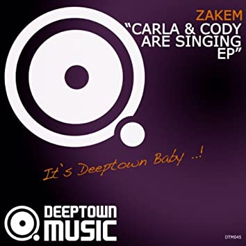 Carla & Cody Is Singing EP