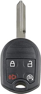 $27 » Car Key Fob Keyless Entry Remote fits Ford 2011-2018 F150 F250 F350 f450 f550 f650 f750 Explorer 2000-2015/Lincoln FCC:CWT...