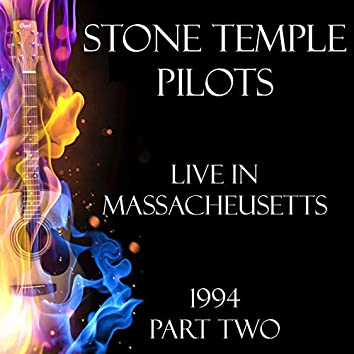Live in Massacheusetts 1994 Part Two (Live)