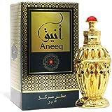 Hamidi Aneeq 12 ml Attar Concentrated Perfume Oil Fragrance for Men & Women Natural Pure Oil