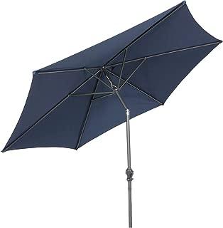 Best mainstays 9 foot market umbrella Reviews