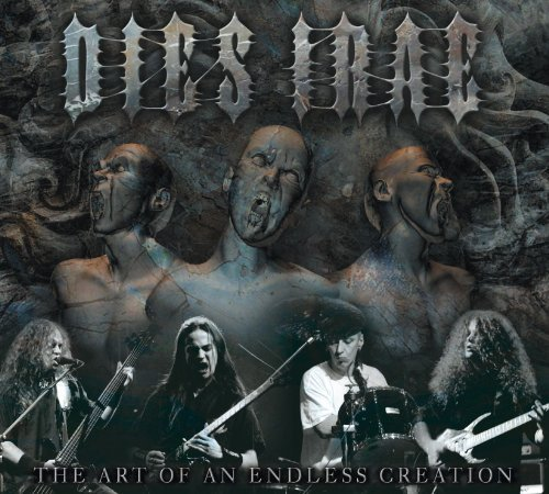 The Art Of An Endless Creation by Dies Irae (2013-08-06)