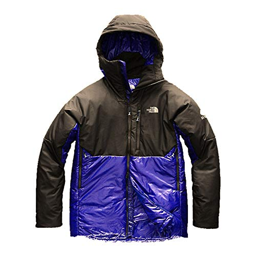 The North Face Men's Summit L6 Primaloft Belay Parka Summit Jacket (M)