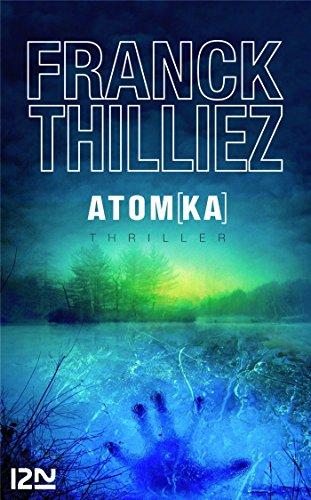 Couverture du livre Atomka : 4 chapitres offerts !