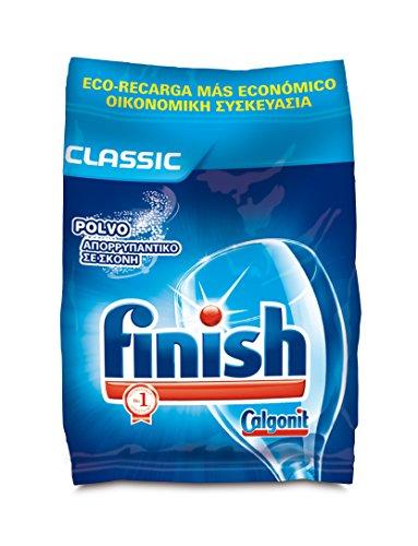 Finish Calgonit–spülmittellösung Staub–2kg