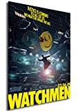 Instabuy Poster - Theaterplakat - Watchmen Comico A3 42x30