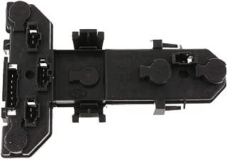 Flameer Sedan Tail Light Holder Circuit Board for VW Volkswagen Jetta 1998 1999 2000 2001 2002 2003 2004#1J5945257