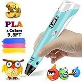 lesgos 3D Stift für Kinder