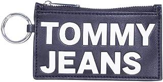 Tommy Hilfiger Card Holder for Women-Black