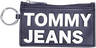 Tommy Jeans Womens Wallets, Black - AW0AW06782