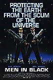 POSTER STOP ONLINE Men in Black - Movie Poster (Size 27' x 40')