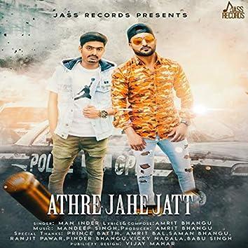 Athre Jahe Jatt