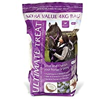 These tasty, healthy treats are made from 100% natural ingredients include coconut and flaxseed which provide a good source of vital Omega 3 6 and 9. Perfect as a reward or training aid,