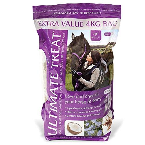 KM Elite Ultimate Horse Treats