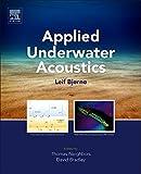 Applied Underwater Acoustics: Leif Bjørnø