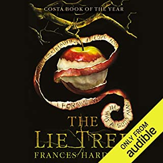 The Lie Tree                   By:                                                                                                                                 Frances Hardinge                               Narrated by:                                                                                                                                 Charlotte Wright                      Length: 11 hrs and 46 mins     159 ratings     Overall 4.2