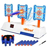 Rivvi Compatible for Nerf-Targets-for-Shooting for...