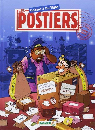 Les Postiers - tome 2