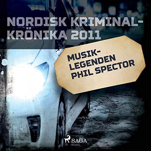 Couverture de Musiklegenden Phil Spector