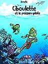 Ciboulette et le poisson-pilote par Drouin