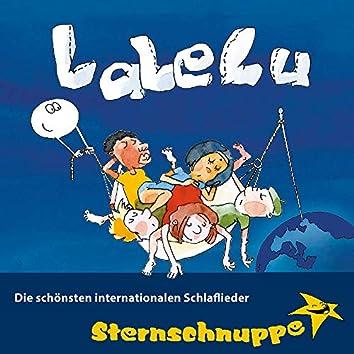 Lalelu: Die schönsten internationalen Schlaflieder (Schlaflieder aus aller Welt - Zweite Reise)