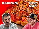 Vegan Pizza: Is Pizza Without Cheese Really Pizza?